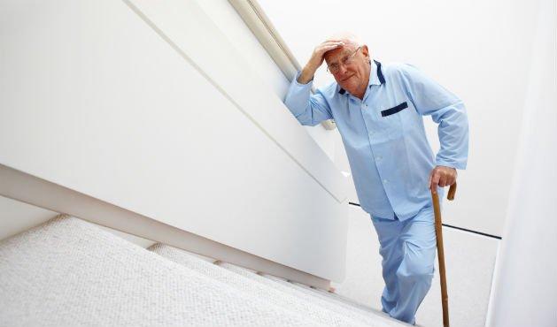 Nove dicas garantem uma casa segura para idosos