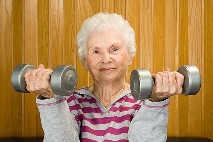 6 conselhos para chegar aos 100 anos com saúde e disposição