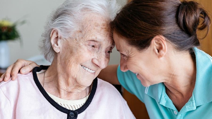 Como lidar com pessoas com doenças como o Alzheimer?