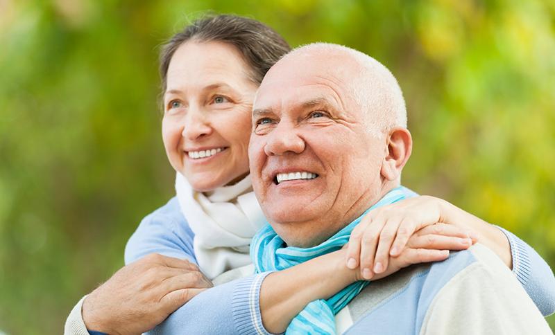 Como combater o estresse em idosos