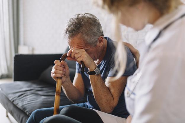 Etarismo, o preconceito contra os idosos