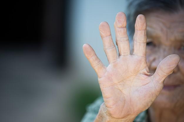 Alienação parental e o idoso
