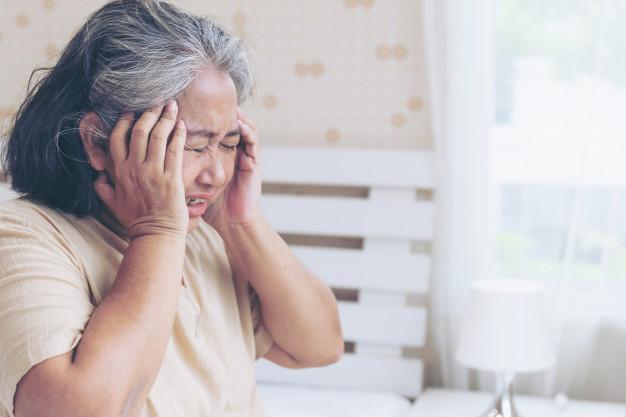 AVC em idosos: como reconhecer e prevenir?