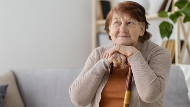 Transtorno de Ansiedade em Idosos e seus sintomas