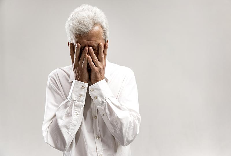 Confusão mental repentina pode indicar doenças